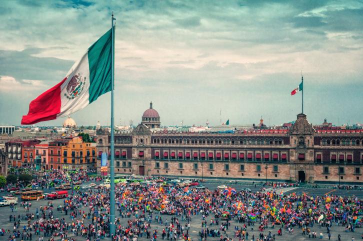 スワップ投資 メキシコペソがオススメな理由